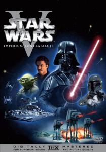gwiezdne wojny imperium kontratakuje