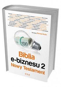 biblia e-biznesu nowy testament